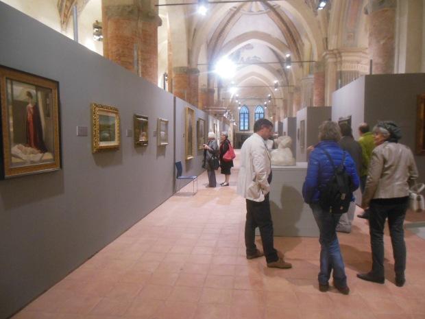san francesco eccellenze artistiche cuneo arte artisti opere quadri sculture (12)
