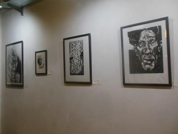 Sonia Gavazza Cuneo mostra arte art italia italy Qi (3)